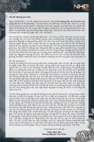 phi nhung thu Thư chia buồn của Tổng giám đốc NHG viết cho ca sĩ Phi Nhung
