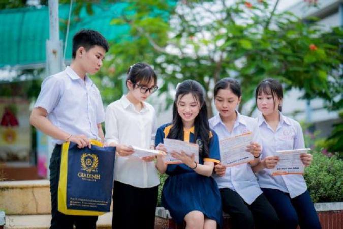 Đại học Gia Định xét tuyển bổ sung 190 chỉ tiêu học bạ THPT đến ngày 10/10