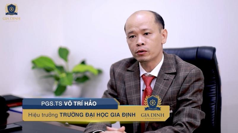 Đại học Gia Định
